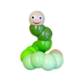Bendy Caterpillar