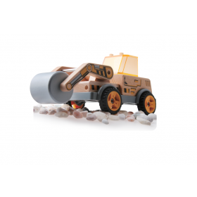 Build-a Road Roller