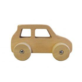 Chunky Car Natural