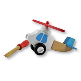 Build-A Helicopter