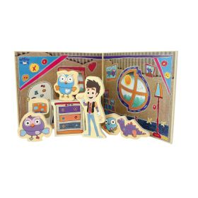 Giggle and Hoot Play Set