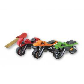 Build-A Bike