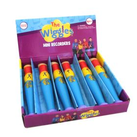 The Wiggles Mini Recorder