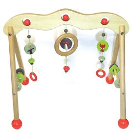 Baby Play Gym - Woodland Adventure